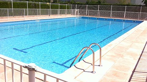Sudeo piscine votre partenaire piscines collectives - Remise en route piscine apres hivernage passif ...